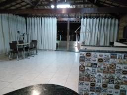 CA Excelente casa no bairro Manacás, 4 quartos, varanda e área gourmet!