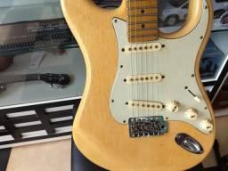 Super promoção da semana Guitarra strato Tm-635 Brasil