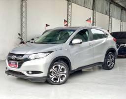 HR-V EX Automático 2016// Belém Veículos Premium - 2016