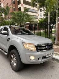Ford Ranger XLT 3.2 4x4 Aut - 2014
