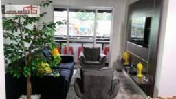 Apartamento com 3 dormitórios à venda, 78 m² - Freguesia do Ó - São Paulo/SP