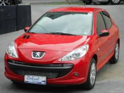 Peugeot 207 Xs Automático Flex - 2011