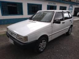 Uno Mille Ex 1.0 99/00 04 portas - 2000