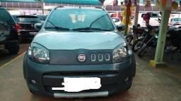 Fiat uno evolution 1.4 fire flex completo - 2011