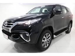 Toyota Hilux SW4 SW4 SRX 2.8  - 2020