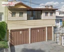 Casa com 3 dormitórios à venda, 140 m² - Freguesia do Ó - São Paulo/SP