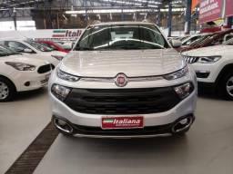 Fiat Toro 2.0 16v Turbo Freedom 4wd At9 - 2019