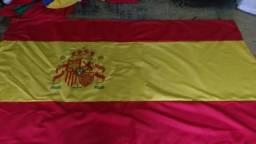Bandeiras de países 100x160 cm