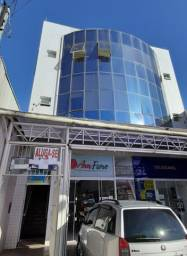 Excelente Sala Comercial Rua dos Bancos em Jordanésia