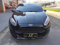 New Fiesta 1.6 Completo - Lindo Carro- Financio em 48x de 789,00 + Entrada