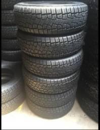 Rl pneus qualidade e segurança e preço bom