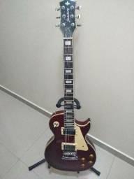 Guitarra Strinberg Les Paul Lps230