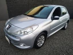 Peugeot 207 XRS 1.4 2011 Completo