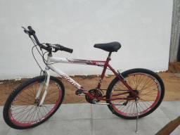 Bike a marcha