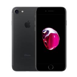Vendo iPhone 7 32gb com fone original