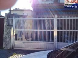 L659 Casa Assobradada, com 80m2 Na Vila Nhocuné