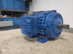 Motores Indução Trifásico Weg 1.1CV 220/380V - #6600