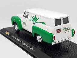 Miniatura Chevrolet Corisco escala 1/43
