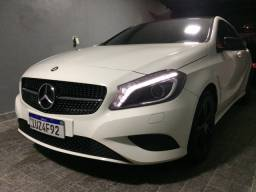 Mercedes A200 65.000km!