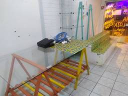 Infraestrutura de loja