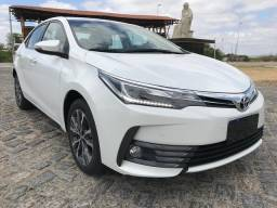 Toyota Corolla Altis 2.0 Flex - Top de Linha - Novíssimo