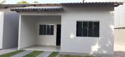 Casa nova em Residencial no Santo André