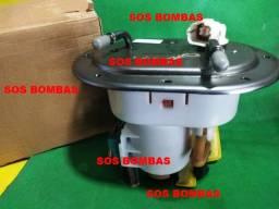 Bomba combustivel completa hyundai tucson 2.0/2.7