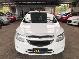 Chevrolet- Onix LT 1.0 8v Flex (Completo, Impecável)