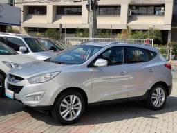 Hyundai IX35 Aut. 2012 Completa
