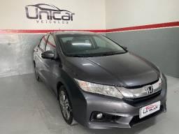Honda City lx Automatico 2017
