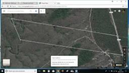 Sitio 32 hectares estrada manso. km 28- 260 metros pista