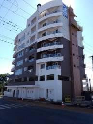 Apartamento com suíte mais 02 dormitórios no Bairro Oriente em Chapecó