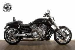 Harley Davidson - V-Rod Muscle