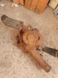Bomba d agua mb om 904 om 906