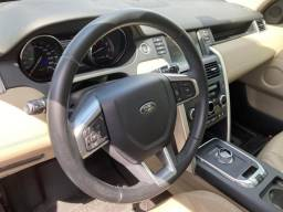 Discovery Sport HSE 2.0L 7 Lugares - Oportunidade