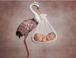 Kit Mamãe Bebê