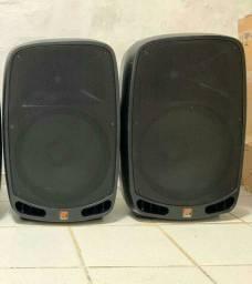 Staner Par de caixas ativas Staner Ps1501 muito conservadas