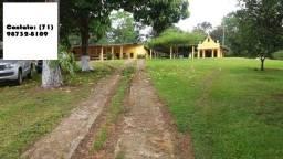 Oportunidade Única para Adquirir Sua Linda Fazenda de 86Ha na Região De Uruçuca - Ilhéus