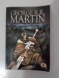 Game of Thrones Edição História em Quadrinhos