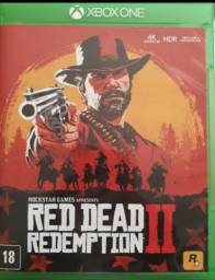 Jogo Xbox One Dead Redemption 2