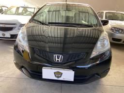 Honda Fit Lx 1.4 2011, manual