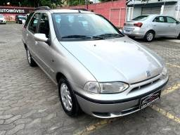 Fiat Palio Weekend Stile Mpi 1.6 Km 30.000 ano 1999