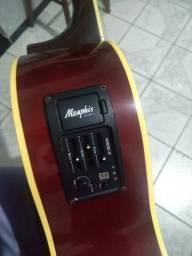 Violão Memphis Ac 60 $380