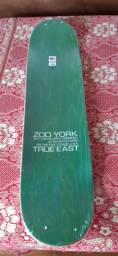 Zoo York Shape Skateboard Original novo!