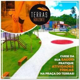 """Loteamento Terras Horizonte $#@!"""""""