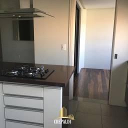 Apartamento 3 dormitórios sendo 2 suítes, Ed. Dolomiti, Centro, Criciúma