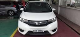 Honda fit lx 2015 automatico