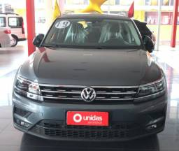 Volkswagen Tiguan Allspace Comfortline 250 TSI 1.4 19/19