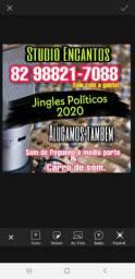 JINGLE POLITICO (EXTRA)