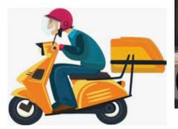 Moto Boy - Vaga Urgente